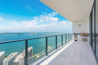 1451 Brickell Ave #3901 1