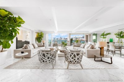 5342 Fisher Island Dr #5342 1