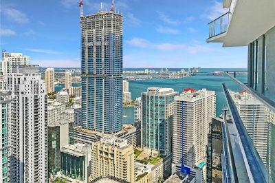 1300 S Miami #PH5010 1
