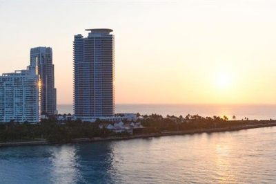 6895 Fisher Island Dr #6895 1