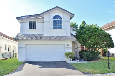 2885 NW 69th Ter 1