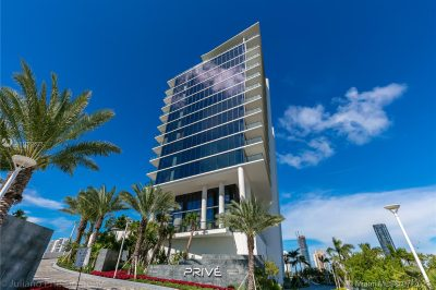 Welcome to Privé!