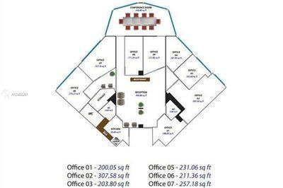 999 Brickell Bay Dr #1801 1