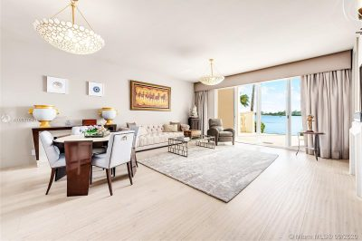 2415 Fisher Island Dr #5105 1