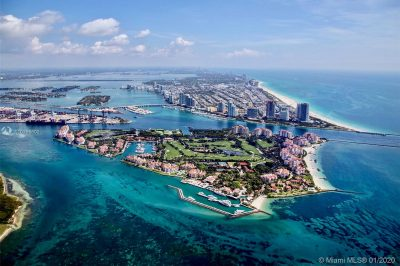 7066 Fisher Island Dr #7066 1