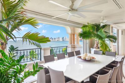 5242 Fisher Island Dr #5242 1