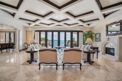 5112 Fisher Island Dr #5112 1