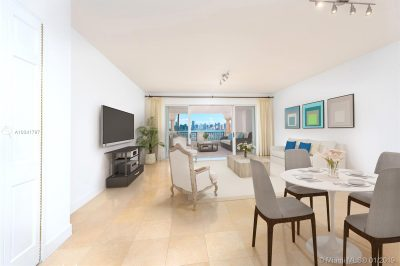 5235 Fisher Island Dr #5235 1