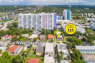 525 NW 35th St 1