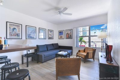 7326 Collins Ave #302 1