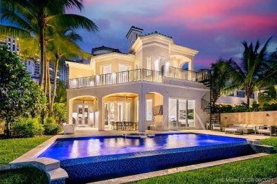 3916 Island Estates Dr 1