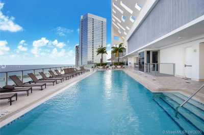 1300 Brickell Bay Dr #4001 1