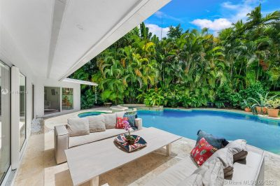 Your lush and completely private tropical oasis awaits you!