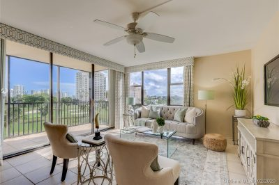 20335 W Country Club Dr #409 1