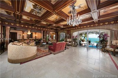 7413 Fisher Island Dr #7413 1