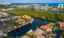 Drone Canal View / Intercostal View