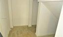 Under-stair storage area