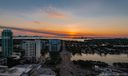 VIES TO INTRACOASTAL ... THE SUNSET !!
