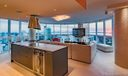 LIVING AREA ..... KITCHEN, LIVING AND DINING ... AN OPEN SPACE... AN OPEN VIEW