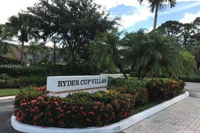104 S Ryder Cup Cir S #104 1