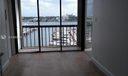 Balcony/Dining Room
