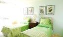 Bedroom 3 shown furnished.