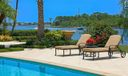 Intracoastal Pool View