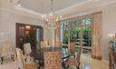 Formal Dining Room & Wine Cellar