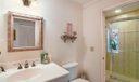 Guest Suite #2 Bath