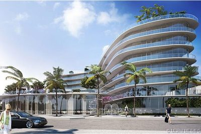 1 Collins Ave #606 1