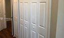 2nd closet and linen closet