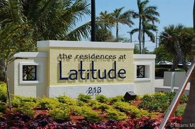 225 S Latitude Cir #101 1