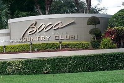 17064 Boca Club Blvd #4 1