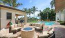 Pool / Cabana