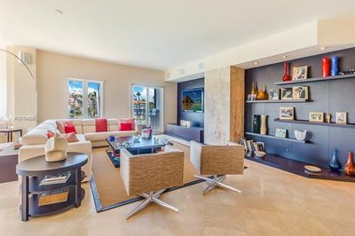 2437 Fisher Island Dr #5307 1