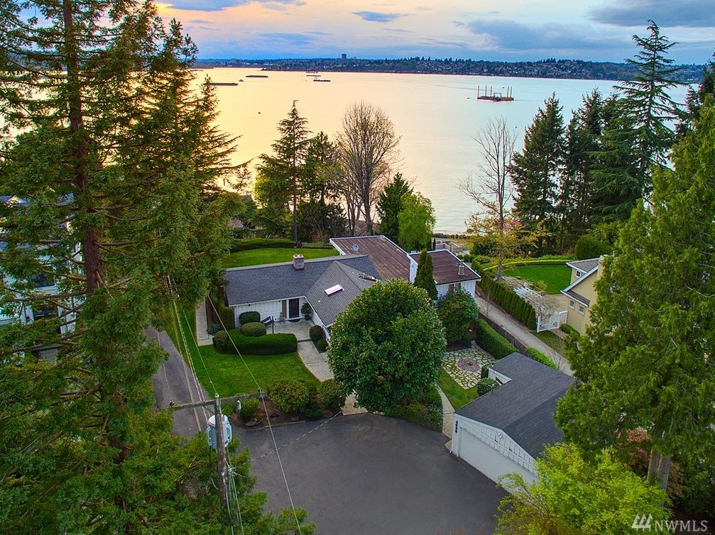 3605 Evergreen Point Rd Photo 1