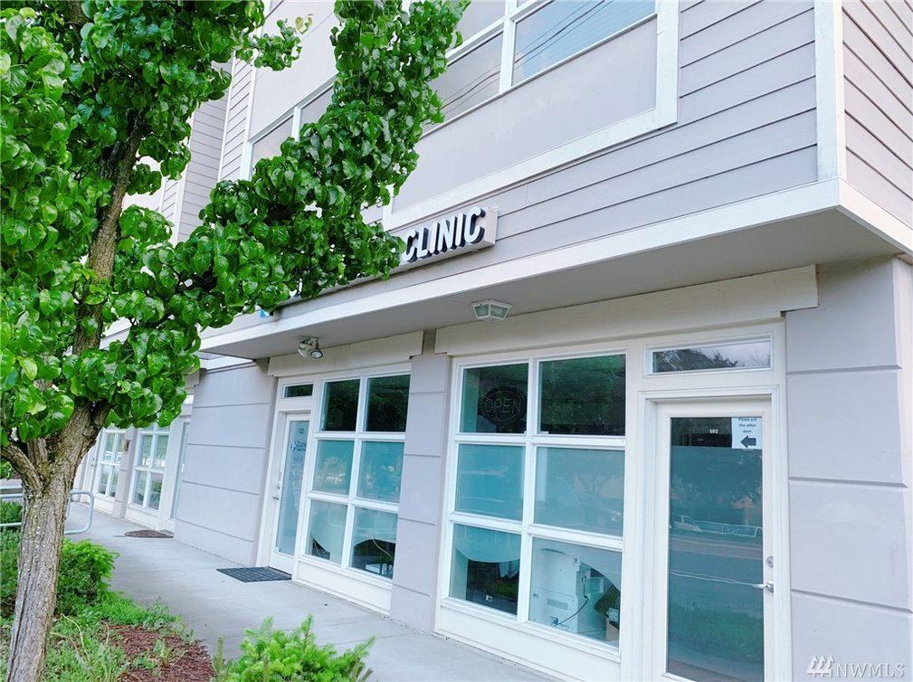 11625 Rainier Ave S #302 Photo 1