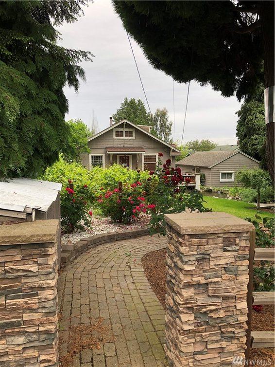 3922 Sunnyside Ave Photo 1