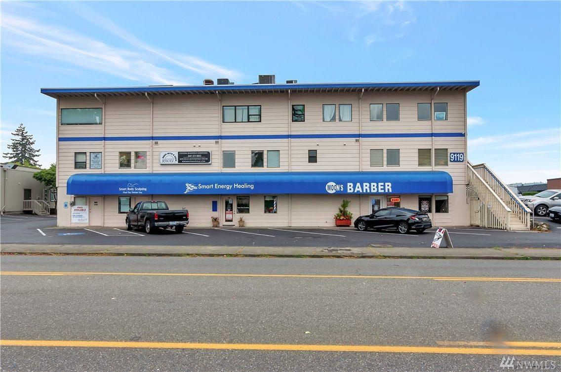 9119 Ridgetop Blvd NW Photo 1