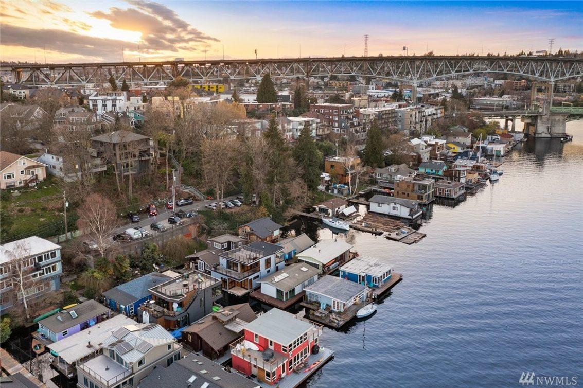 3146 Portage Bay E #G Photo 5