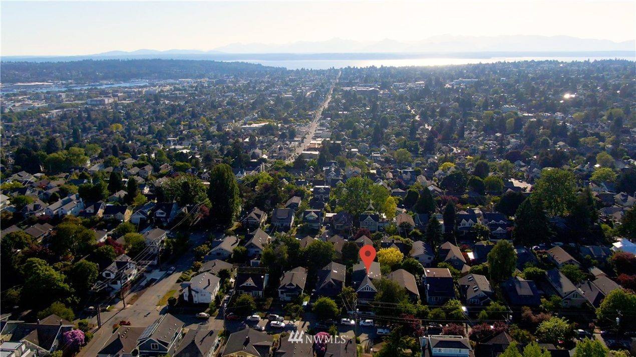 6521 Greenwood (not arterial) Avenue N Photo 34