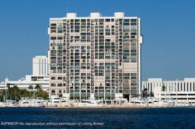 Waterview Tower - MLS-1