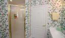 En Suite Bath in Second Bedroom