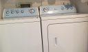 full size washer dryer