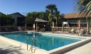 inviting community pool