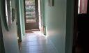Tiled entry / foyer