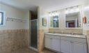 Clubhouse bath