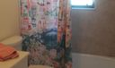guest BR with new shower tiles