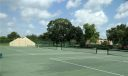 Multiple tennis courts to hone your game and enjoy the sport