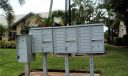 Mailboxes in your immediate neighborhood make it easy to check for mail or packages